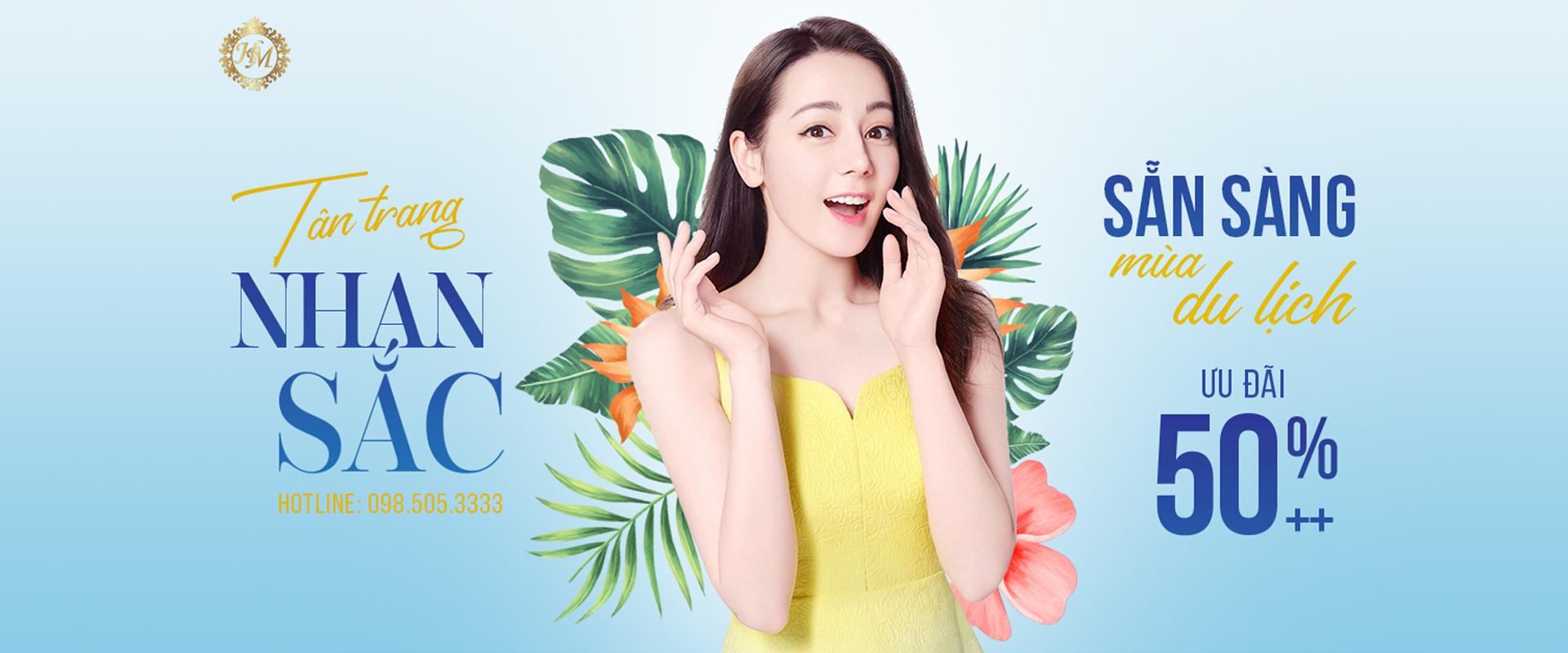 Phun xăm thẩm mỹ Hương Spa